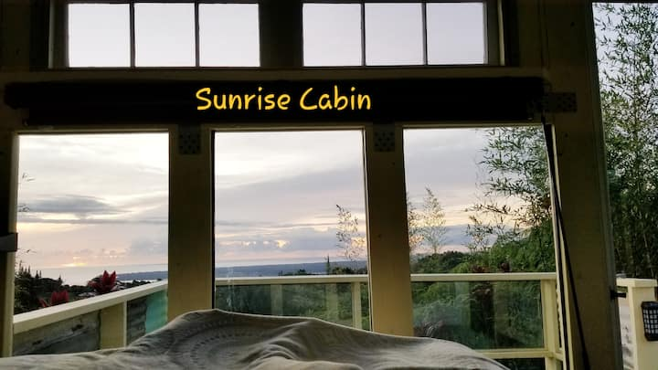 Sunrise Cabin @ Howling Dog Guest House