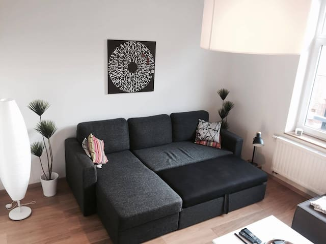 Superb apartment - ideal location - Woluwe-Saint-Pierre - Apartment