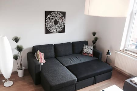Superb apartment - ideal location - Woluwe-Saint-Pierre - อพาร์ทเมนท์