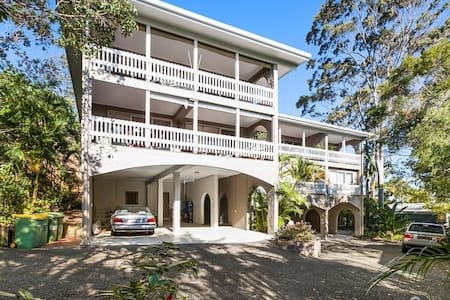 Noosa Apartment moments from Hastings St - Noosa Heads