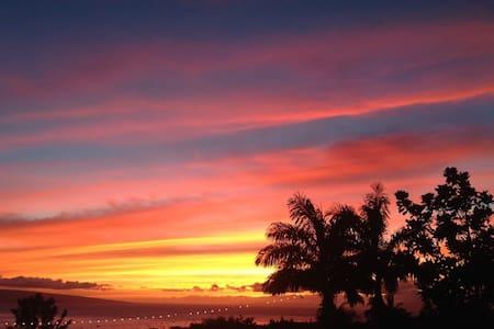 Sunset Studio - Lahaina