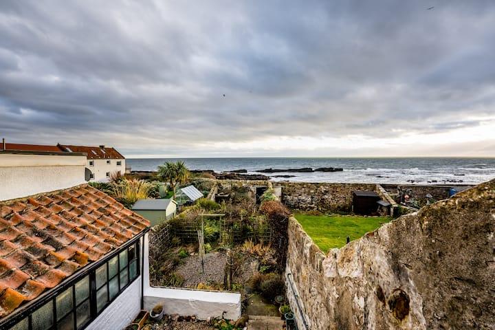 Morning Star, 3 Bedrooms & Epic Sea Views