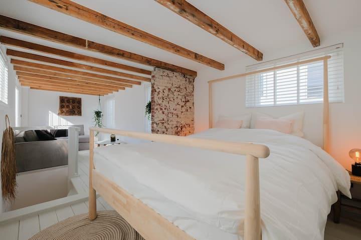 Cosy Spa House Zandvoort - Amsterdam Beach
