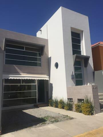 Apartamento Loft Arboledas