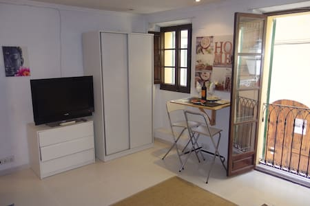 LOFT PERFECT LOCATION CENTER OF OLD TOWN WIFI - Palma