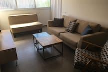 Eilat-New apartment,Great location