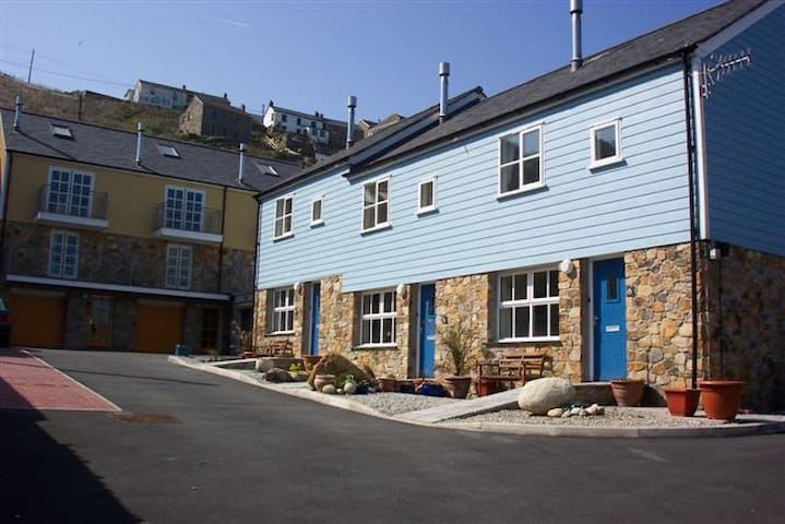 Wonderful Cottage, Sennen Cove, Penzance. - Sennen Cove