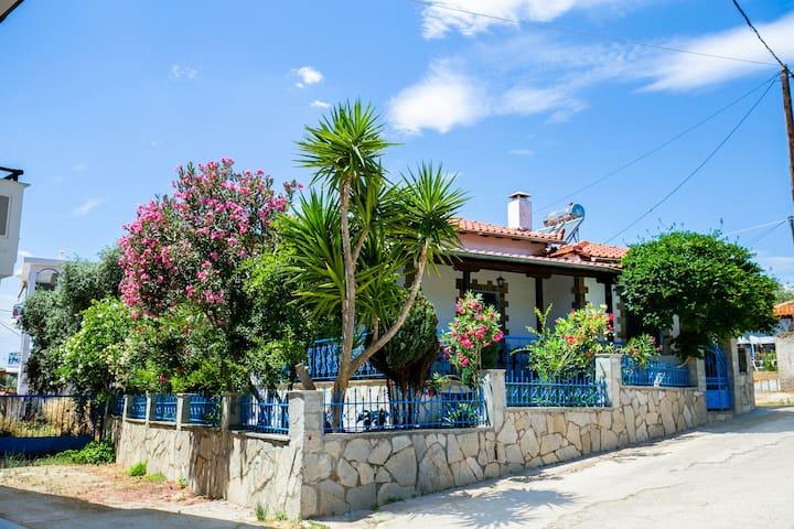 Villa Evis