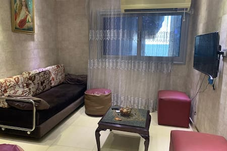 Sea View 3 bedroom apartment STANLY