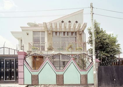 Beautiful modern home with parking - Jijiga