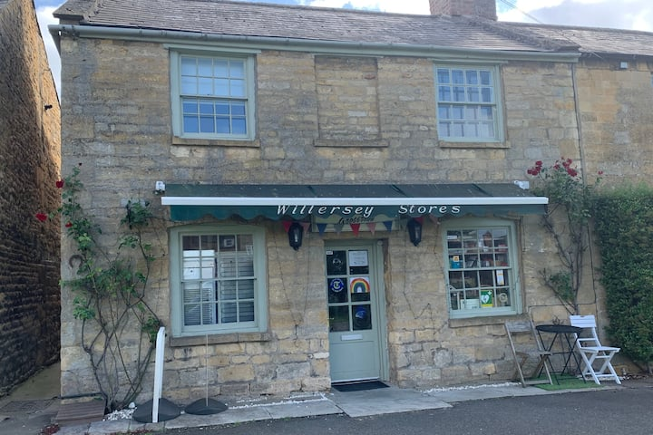 Cotswolds Broadway Chipping Campden Willersey Home
