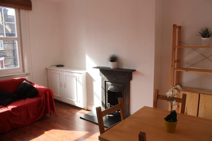 One bedroom flat in Earlsfield, London SW18 - London - Apartment