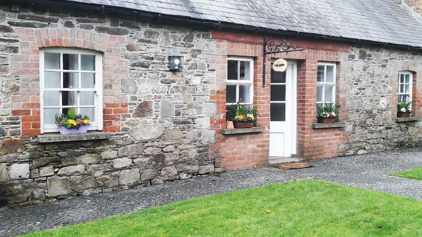 The Dairy Cottage at Wells House, Wexford