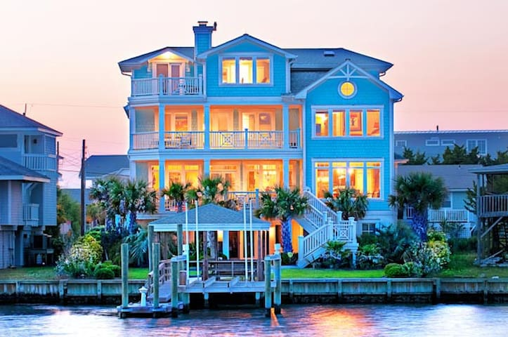 The Sanctuary Houses For In Wrightsville Beach North Carolina United States