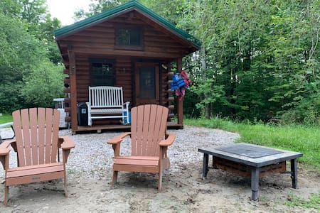 Grand River Tiny House/Lake Cabin