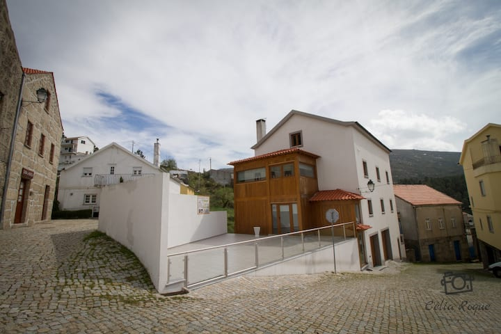 Casa do Telheiro - Serra da Estrela