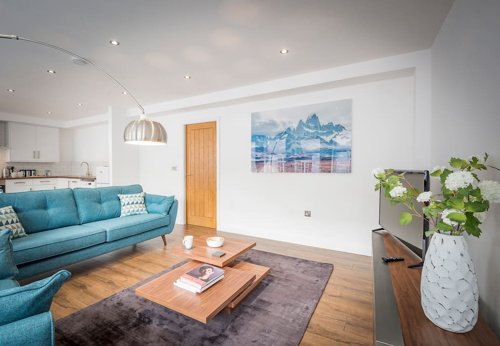 60b Large Two Bedroom Apartment Bolton Centre Apartments For Rent In Bolton England United