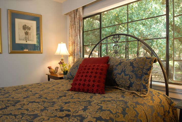 Our Spruce Room - Guerneville - Bed & Breakfast
