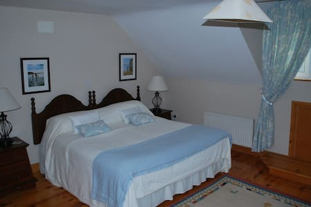 Lartigue Lodge - Ballybunnion - Bed & Breakfast