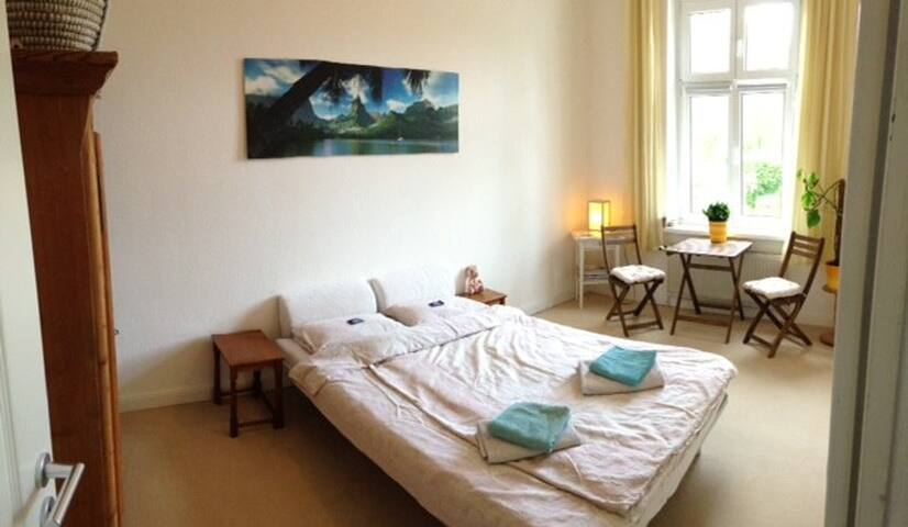 Lovely room betw Potsdam & Berlin