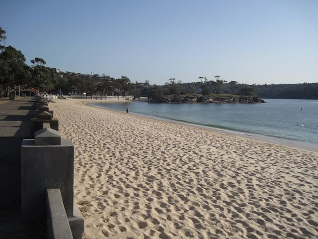 Beach Cottage at Balmoral Beach - Location! - Mosman - Overig
