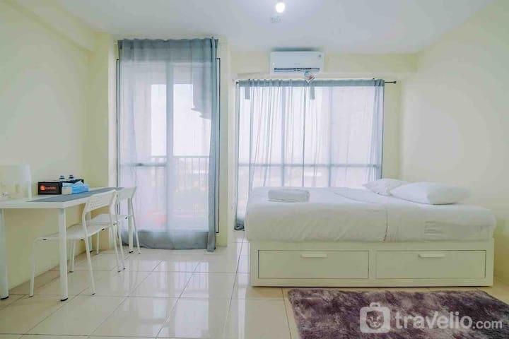 Cozy place at Tifolia Apartment Kelapa Gading