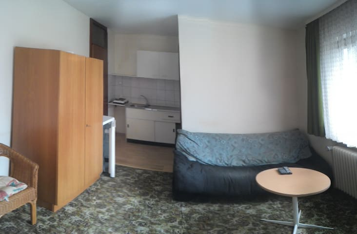 ready to use Apartment - Herrenberg - Apartment