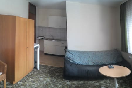 ready to use Apartment - Herrenberg - Квартира