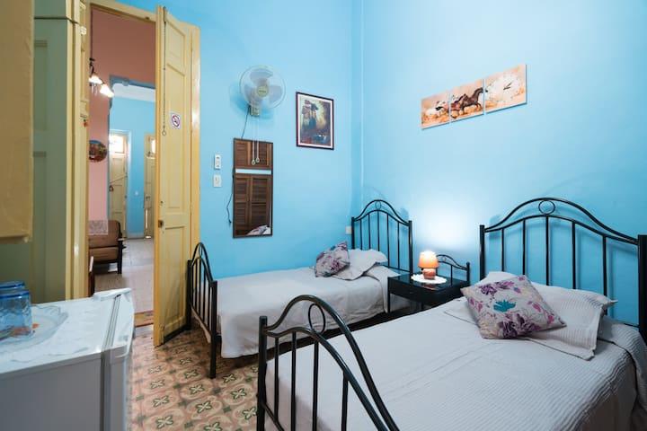 Domitorio / Room