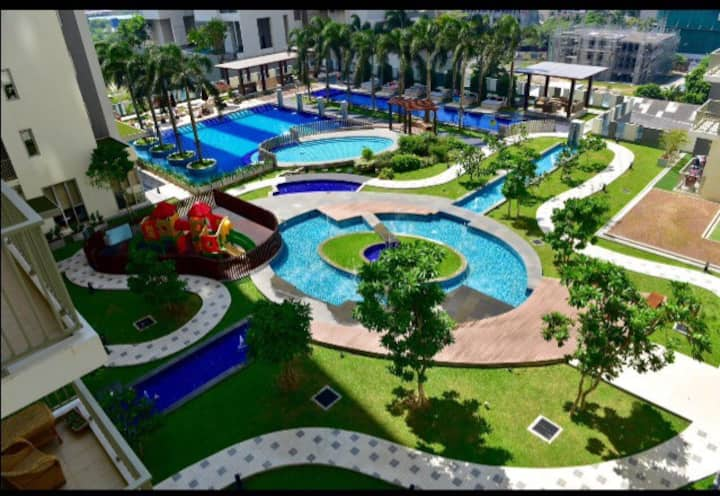 The Resort 320 - Central Colombo