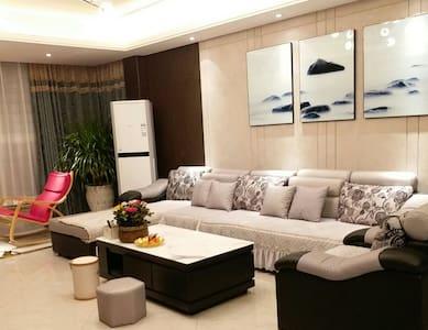 峰雅居驿站乡村美墅轻奢套房