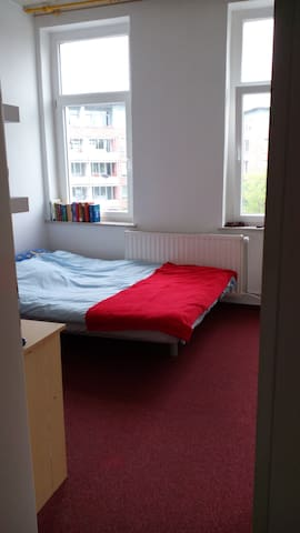 close to center, university room no ceaning fees - Hannover - Condominium