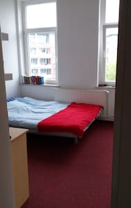 close to center, university room no ceaning fees - Hannover - 公寓