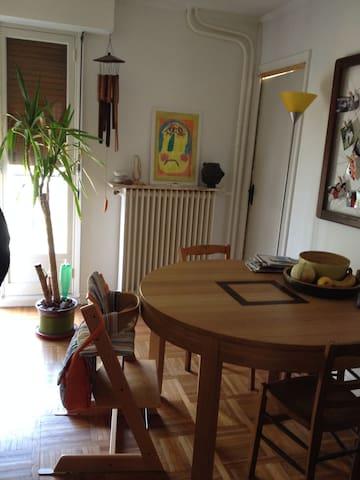 Appartement au coeur de Picpus / Bel Air - Paris