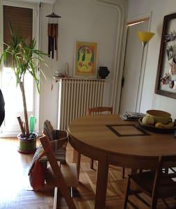 Appartement au coeur de Picpus / Bel Air - Paris - Lejlighed