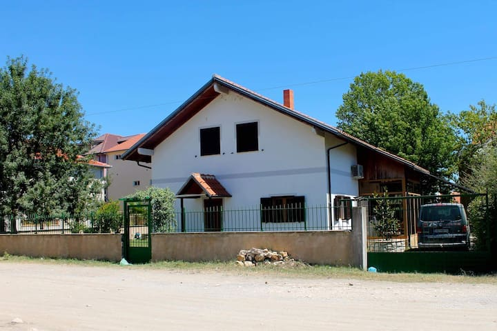 Vacation Home in Velipoja