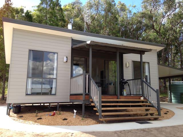 Stanthorpe - Silverbirch Hill Cabin