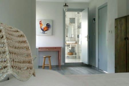 Villa Pina Cunda butik oda 3 - Cunda Adasi / Ayvalık