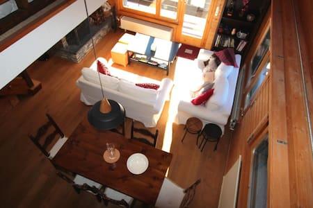 Muy lindo & soleado Duplex en St-Luc - Saint-Luc - Appartement