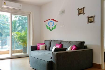 Apartment - 5 @ La Quinta Arpora (STU)