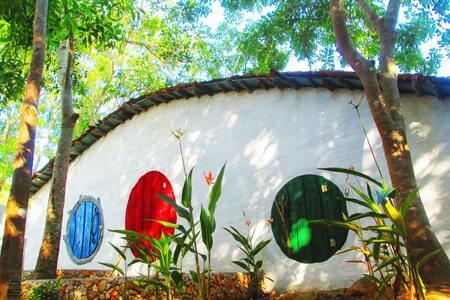 PHU NAM HOUSE - HOBBIT