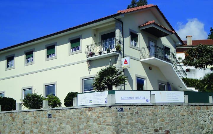 Casa Altamira - Balugães