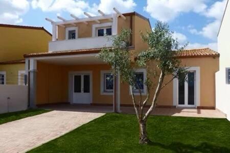 Villa Marina - Валледория - Таунхаус
