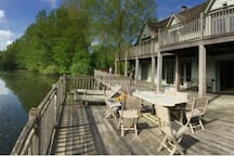 Maison de vacances en Baie de Somme 12 couchages