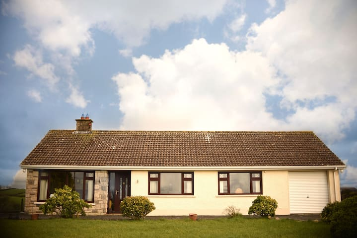 Charming bungalow set in the hills of South Armagh