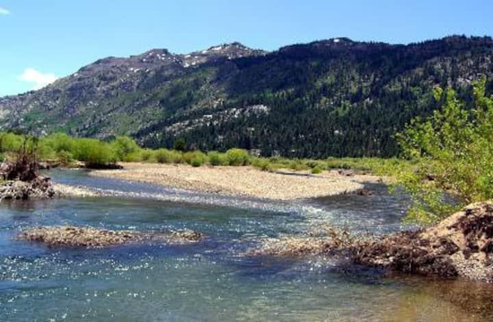 9 Adventure Base explore The E Sierras WWM