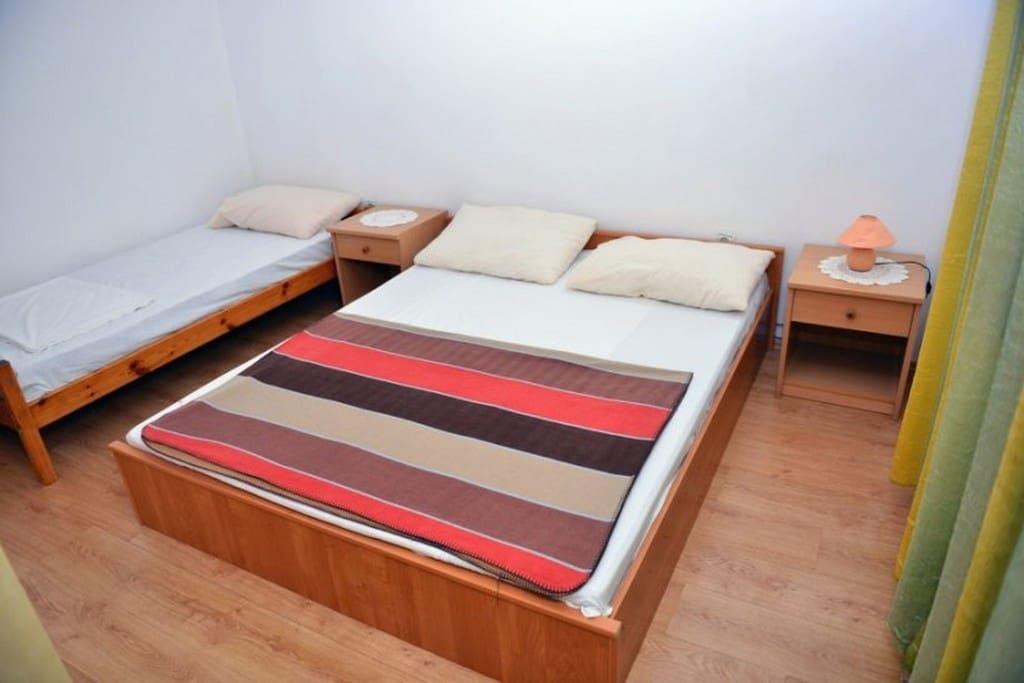 AP2 Bedroom