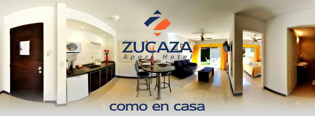 Apart Hotel Zucaza N°2