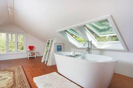 JILLS LOFT LEURA - Apartment