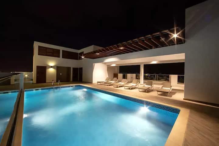 Brand New Luxury Studio Suite